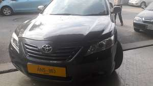 Toyota Camry G 2007 for Sale in Lahore