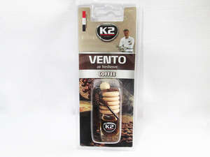 Vento Air Freshner - Coffee -K2- PA10 in Lahore