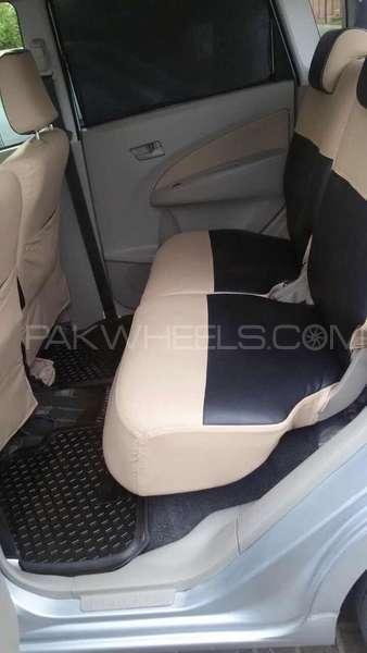 Subaru Stella CUSTOM RS 2012 Image-1