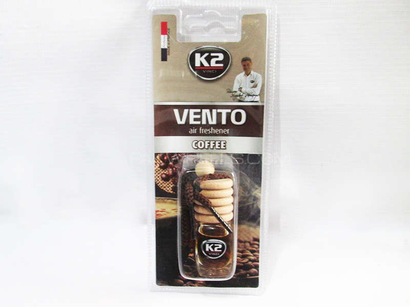 Vento Air Freshner - Coffee -K2- PA10 Image-1