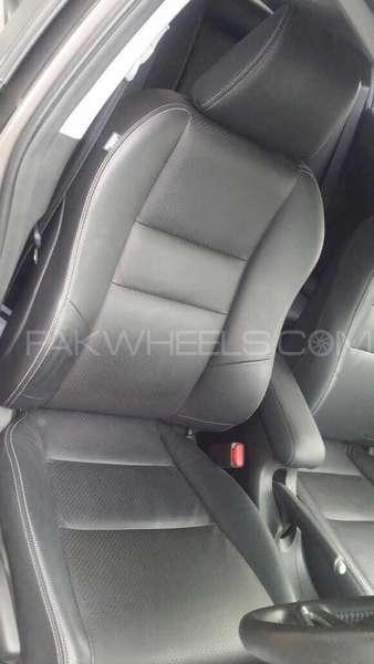 Honda Insight Exclusive XL INTER NAVI SELECT 2014 Image-11