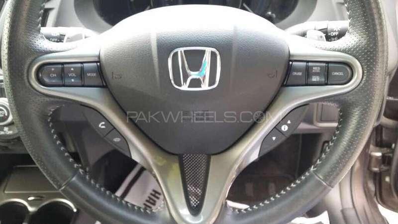 Honda Insight Exclusive XL INTER NAVI SELECT 2014 Image-16