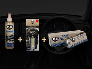 *BUNDLE OFFER* Car Care Products Package in Lahore