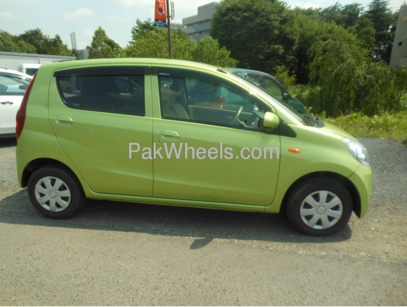 Daihatsu Mira 2009 For Sale In Lahore