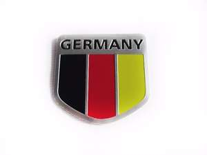 Emblem GERMANY - PA10 in Lahore