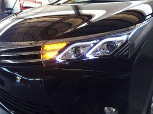 Head Lights Corolla Set - 2014-2016 in Lahore