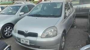 Toyota Vitz F 1.0 2000 for Sale in Rawalpindi