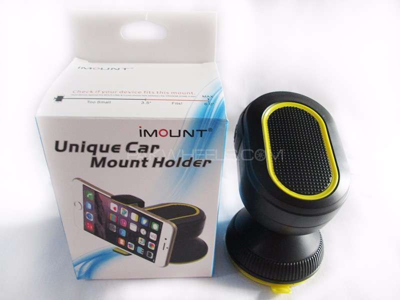 Mobile Holder I Mount - PA10 Image-1