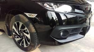 Honda Civic Turbo 1.5 VTEC CVT 2016 for Sale in Lahore