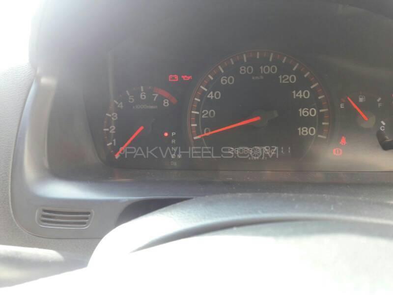 Honda Accord CL7 2004 Image-11