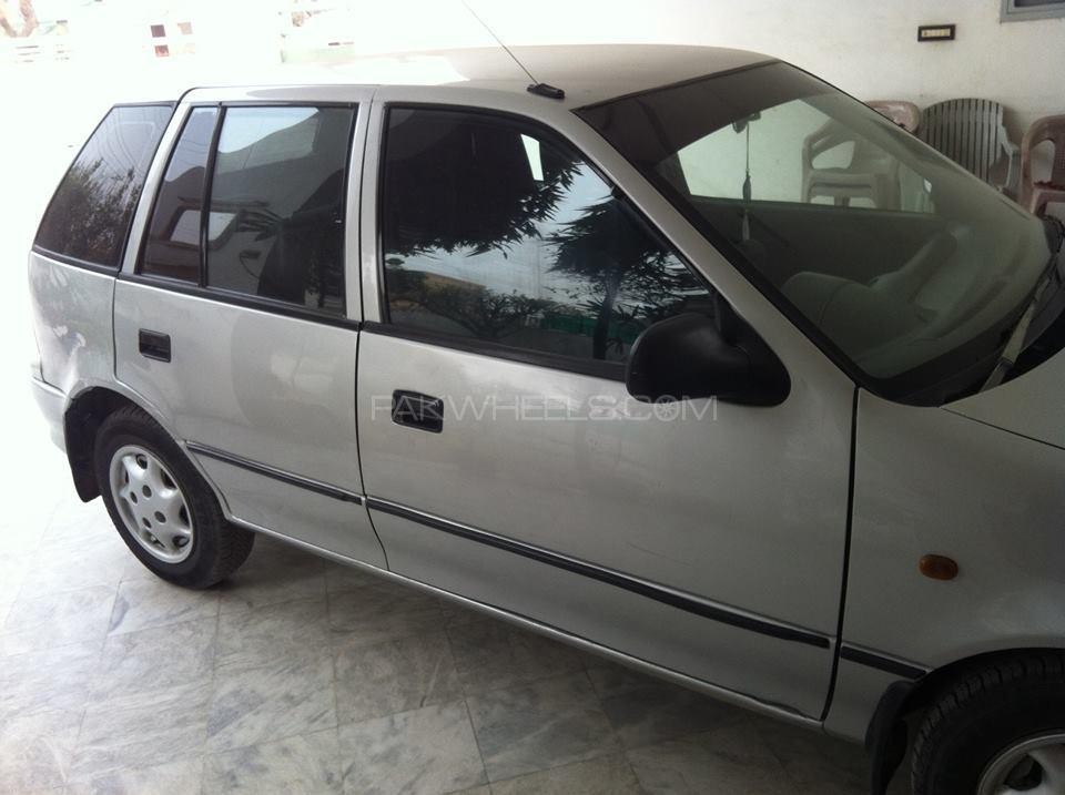 Suzuki Cultus VXR 2005 Image-2