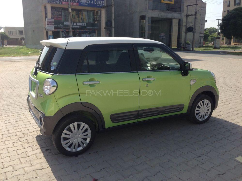 Daihatsu Cast Activa G 2015 For Sale In Lahore