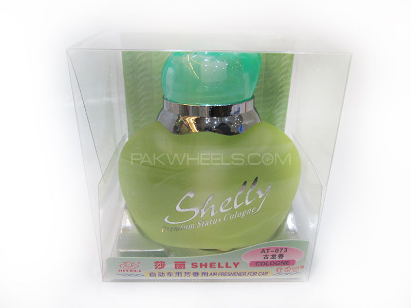 Air Freshener Shelly ATL-073 Image-1