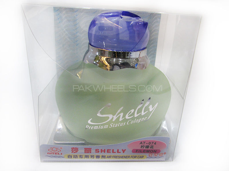 Air Freshener Shelly ATL-074 Image-1