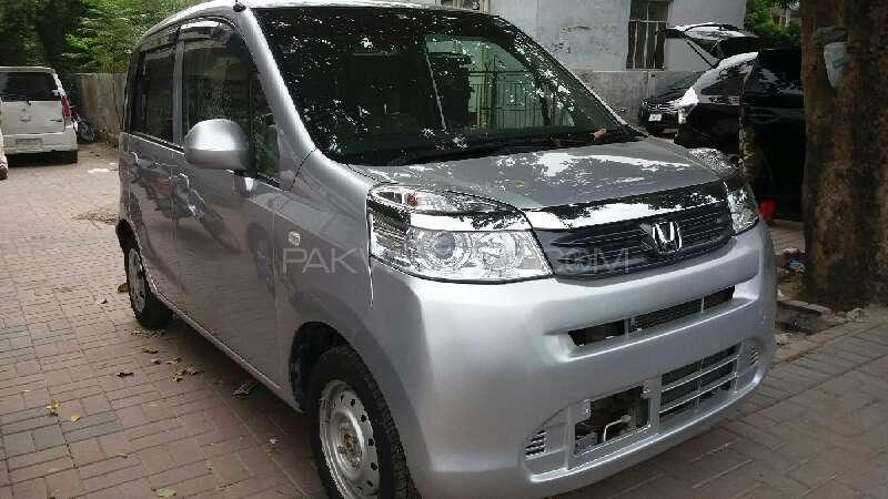 Honda Life G 2014 Image-1