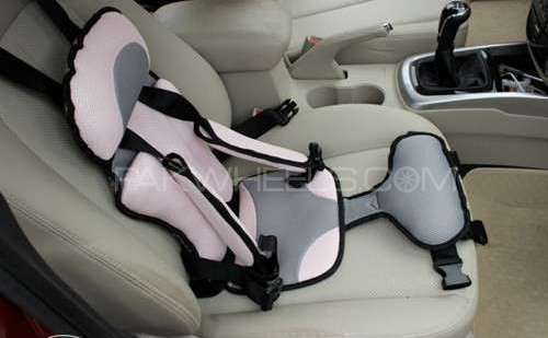 Baby and children safety seats for Cars Image-1