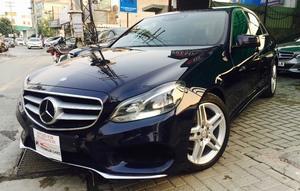 Mercedes Benz E Class E300 2013 for Sale in Lahore