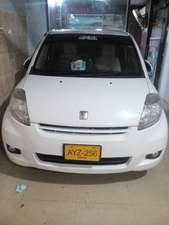 Toyota Passo G 1.0 2007 for Sale in Hyderabad