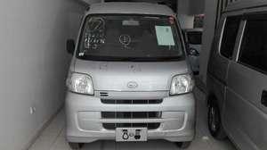 Daihatsu Hijet Basegrade 2011 for Sale in Karachi