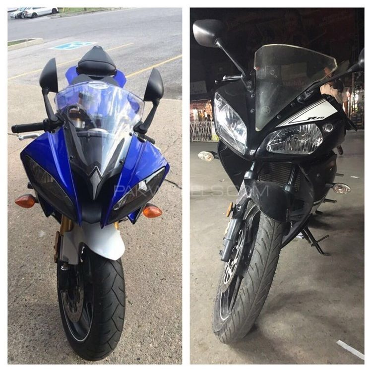 Used yamaha rx 115 2012 bike for sale in multan 169250 for Yamaha rx115 motorcycle for sale