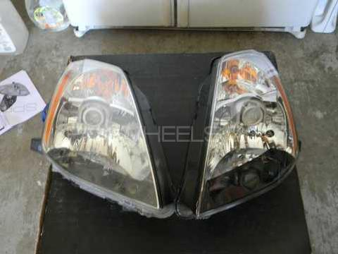 350z headlight Image-1