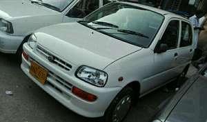 Daihatsu Cuore CX 2007 for Sale in Karachi
