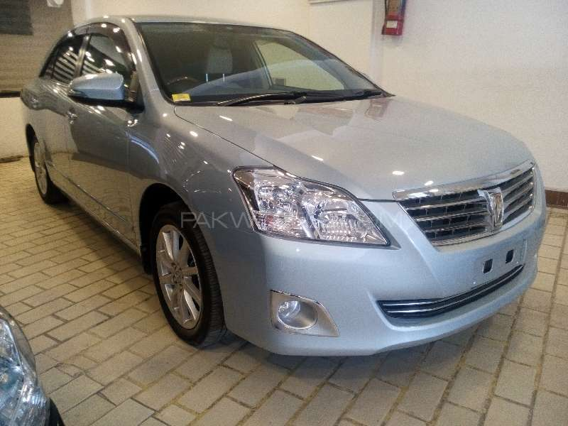 Toyota primeo XEX is in an excellent condition excellent interior excellence engine performance only serious buyers contact.. In showroom condition. Price is slightly negotiable. Petrol driven, CNG never installed. Looking to sell the car urgently. Complete auction sheet available. Alloy Rims. No call/SMS will be answered after office hours