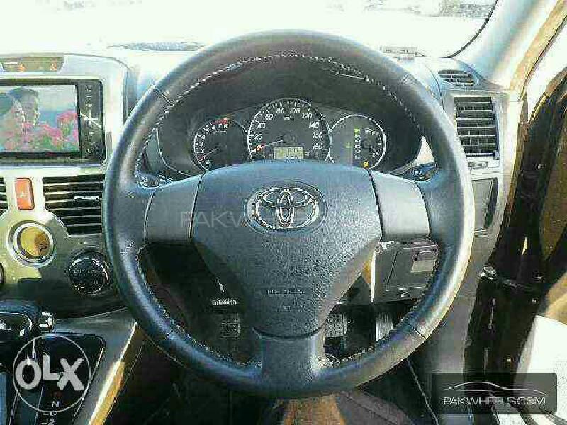 Toyota Rush G 2006 Image-6
