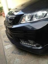 Honda Civic VTi Oriel Prosmatec 1.8 i-VTEC 2012 for Sale in Islamabad