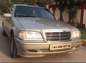 Mercedes benz c class c180 2006 for sale in islamabad for Mercedes benz cpo checklist