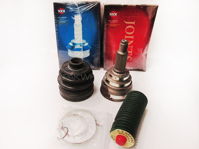 Toyota Vitz Old CV Joint Outer - NKN JAPAN in Lahore