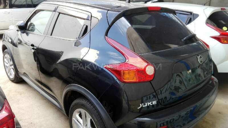nissan juke 2011 for sale in karachi pakwheels. Black Bedroom Furniture Sets. Home Design Ideas