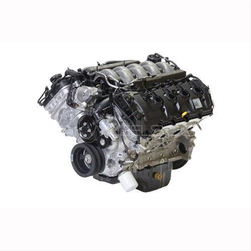 Ford Racing 5.0L 435 HP 32-Valve DOHC Crate Engines M-6007-M Image-1