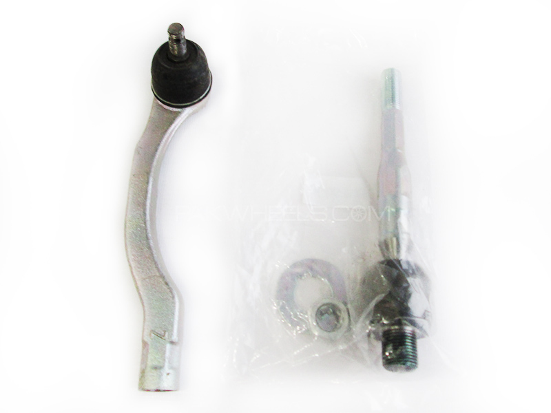 Honda City 2009-2016 Tie Rod+ Rack End Image-1