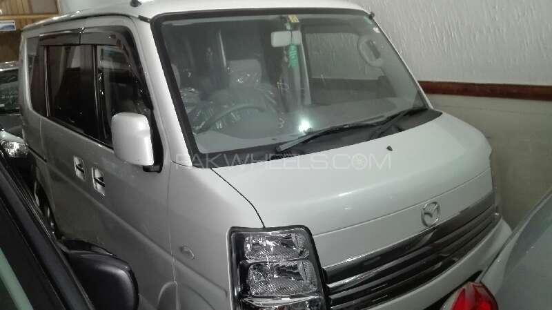 Mazda Scrum Wagon PX 2011 Image-1