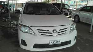 Toyota Corolla XLi VVTi 2014 for Sale in Rawalpindi