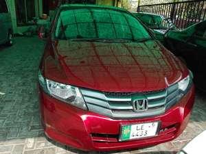 Honda City i-VTEC 2010 for Sale in Lahore