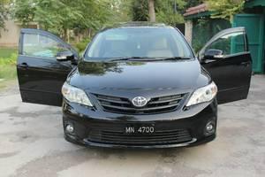Toyota Corolla Altis SR 1.6 2011 for Sale in Multan