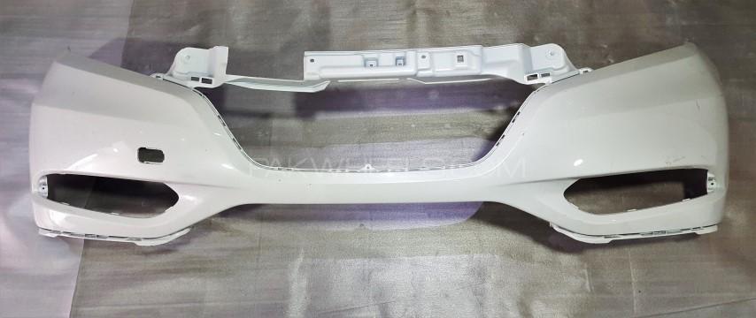 Honda Vezel Front Bumpers Image-1