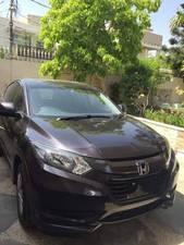 Honda Vezel 2015 for Sale in Karachi