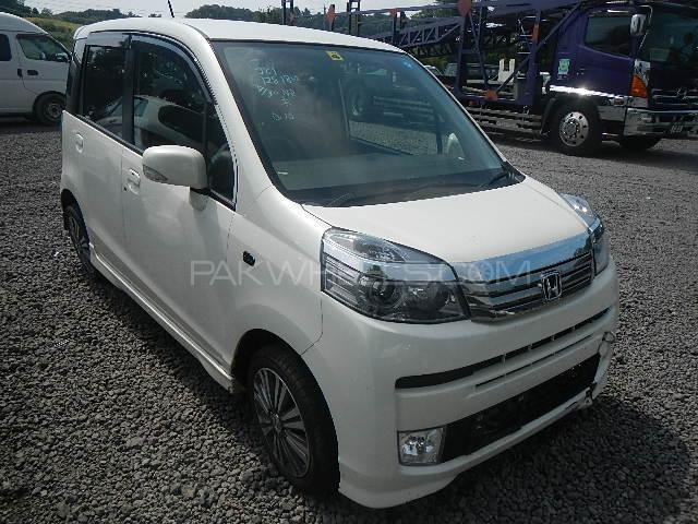 Honda Life 2012 Image-1