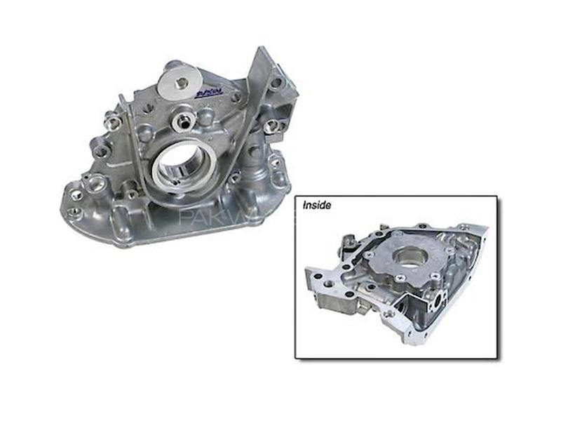 Suzuki Cultus Oil Pump - AISIN Image-1