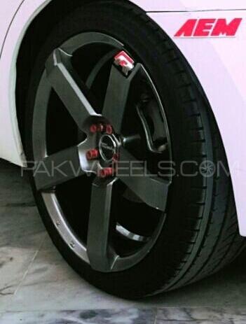 Rim tire for corolla  Image-1
