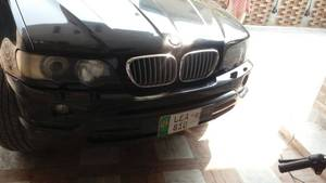 BMW X5 Series 2003 for Sale in Lahore