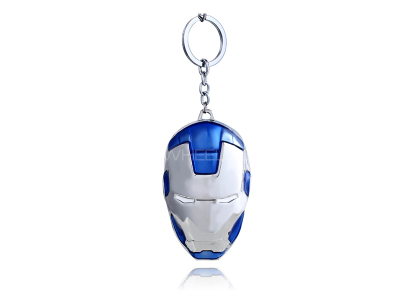 Key Chain Iron Man - PA10 Image-1