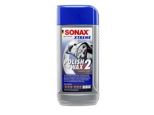 Sonax Xtreme Polish + Wax2 - 500ml in Lahore