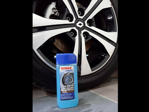 Sonax Xtreme Tyre Gloss Gel - 250ml in Lahore