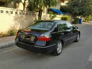 Honda Accord VTi 2.4 2006 for Sale in Rawalpindi