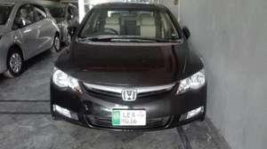Honda Civic VTi Oriel 1.8 i-VTEC 2009 for Sale in Lahore