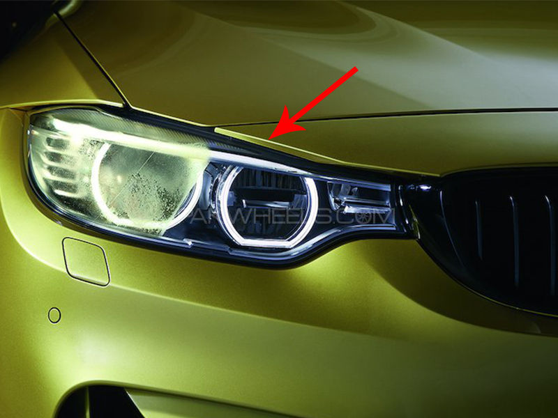 Sonax Profiline Headlight Polish Image-1